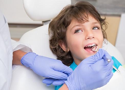 Pediatric Dentistry Fort Worth Tx Dental Checkups Family Dentist