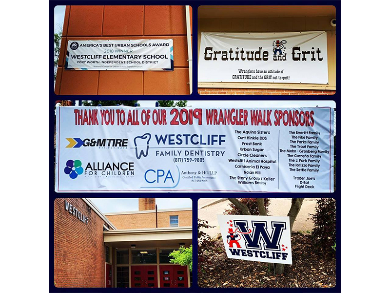 How Westcliff Family Dentistry Supports The Fort Worth Tx Community