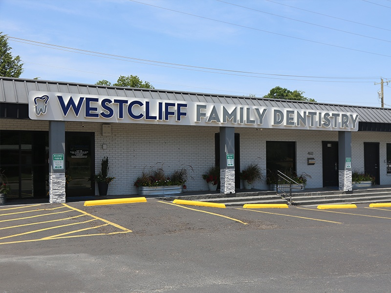 Tour Our Fort Worth Tx Dental Office Westcliff Family Dentistry